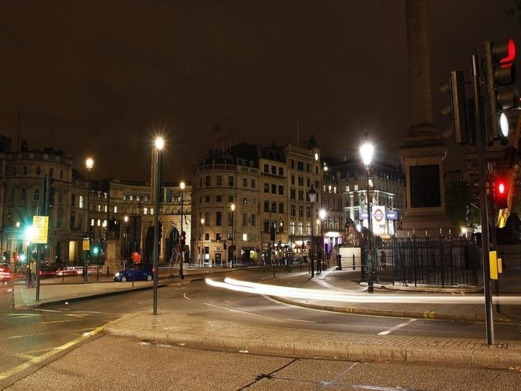 Best Price On Piccadilly Circus Apartments In London