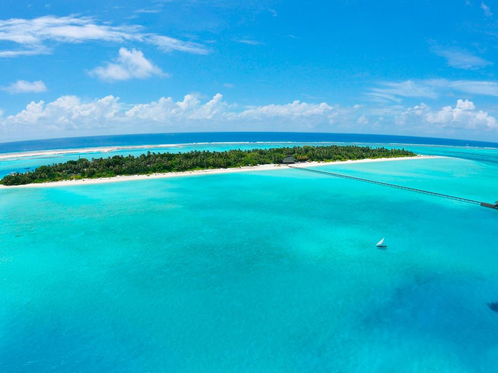 Holiday Island Resort in Maldives Islands - Room Deals, Photos & Reviews