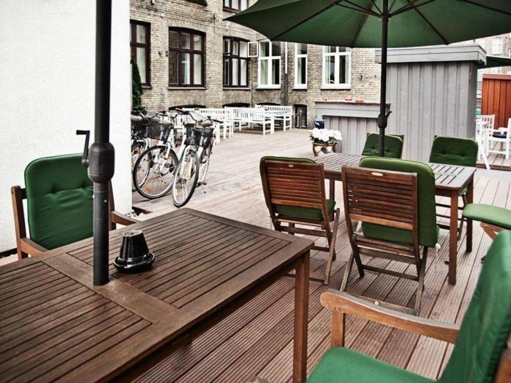 Best Price on First Hotel Excelsior in Copenhagen + Reviews