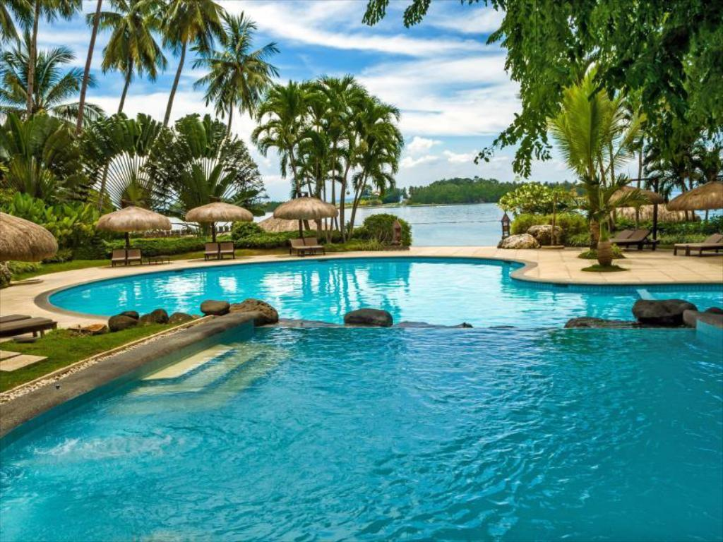 Best Price On Pearl Farm Beach Resort In Davao City Reviews