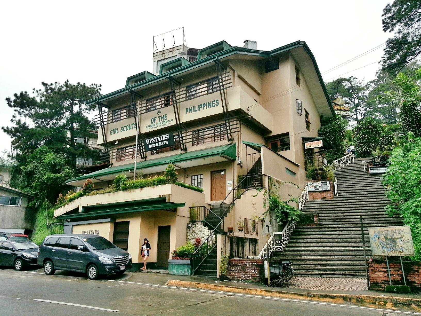 Best Price on Upstairs Bed Bath in Baguio Reviews