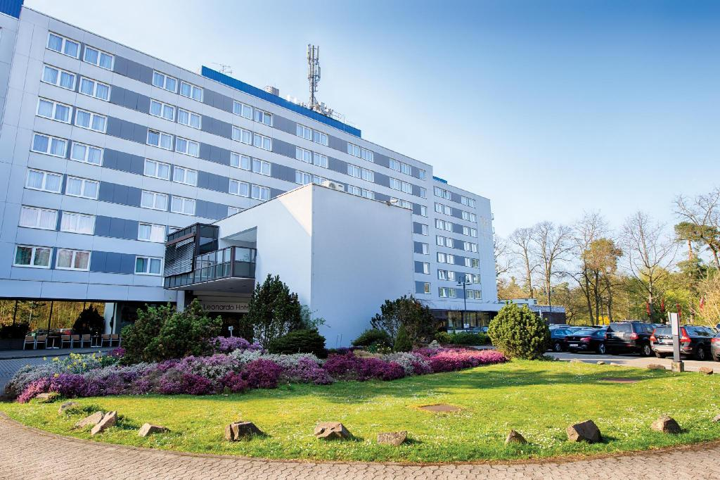 Leonardo Hotel Frankfurt City South Frankfurt Am Main Ab 55