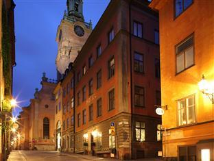 Best Price on Collectors Lady Hamilton Hotel in Stockholm Reviews