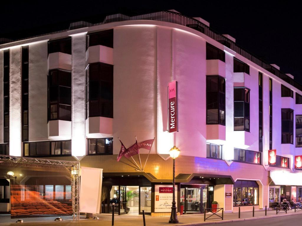 Hotel Edgar Quinet Best Price On Mercure Paris Gare Montparnasse Hotel In Paris Reviews