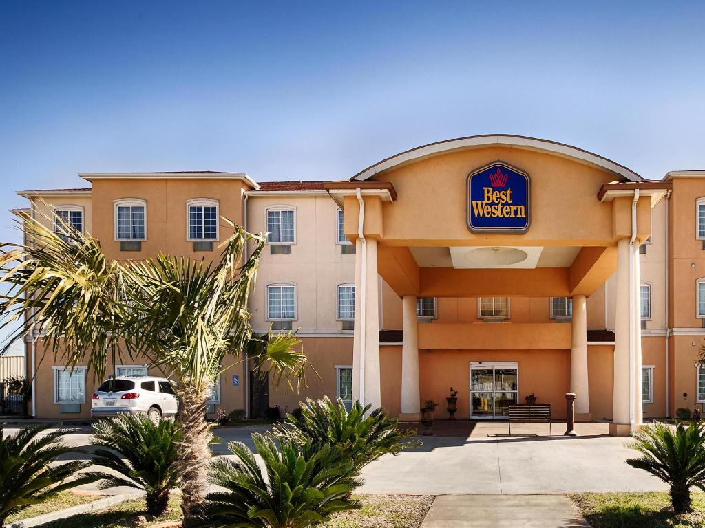 More About Best Western Abbeville Inn And Suites