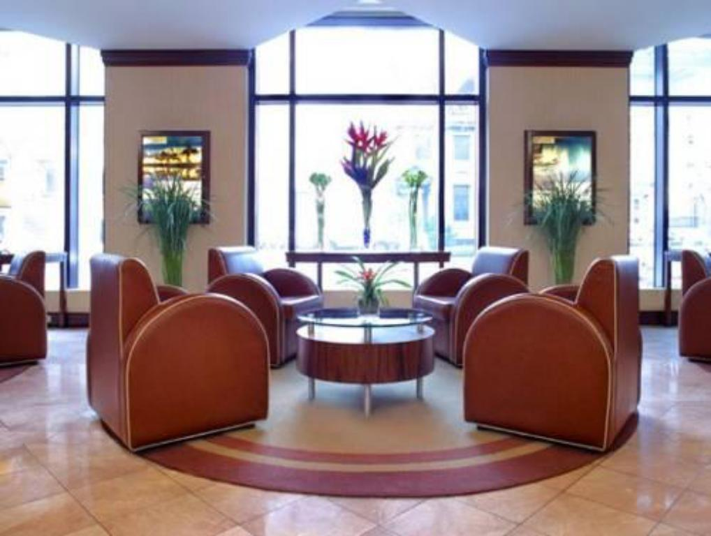 Best Price On Novotel Montreal Center Hotel In Montreal