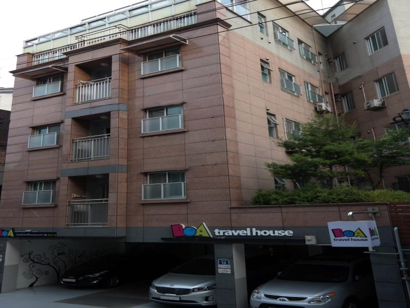 book boa travel house in seoul south korea 2019 promos rh agoda com