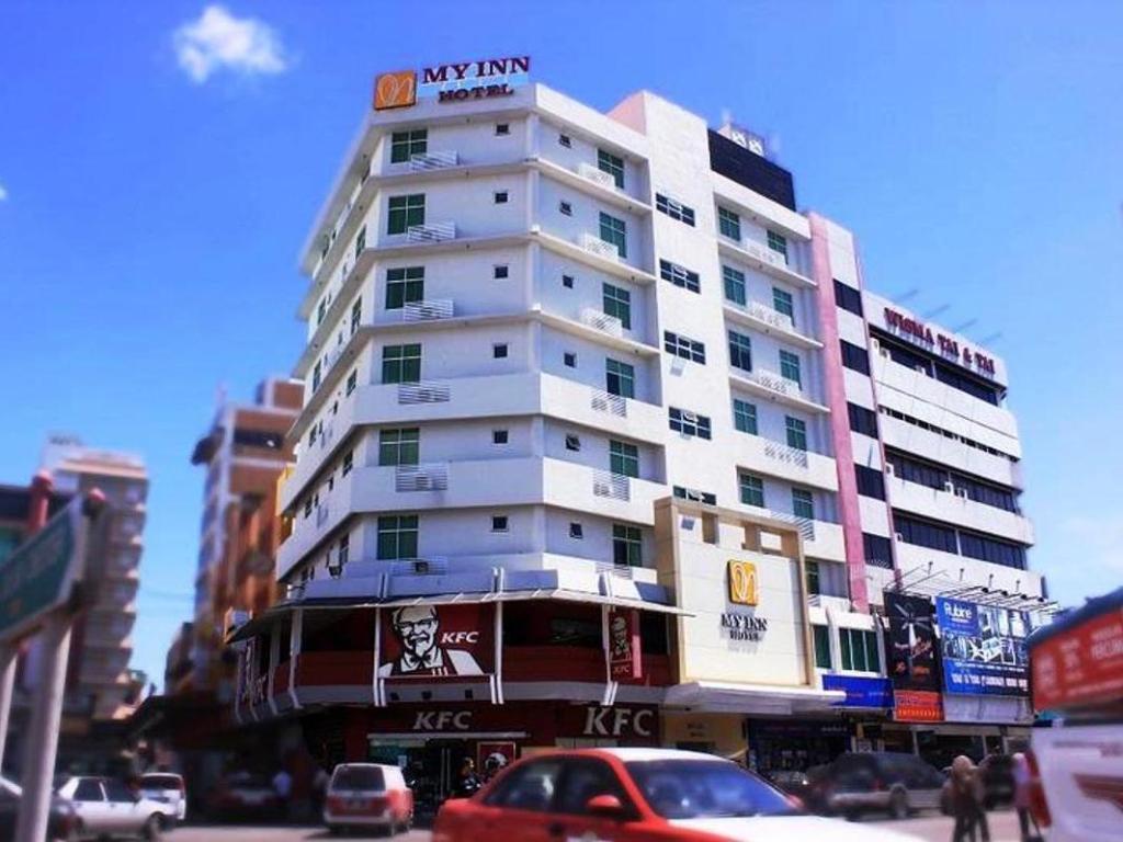 My Inn Hotel Tawau JIMAT Di Agoda