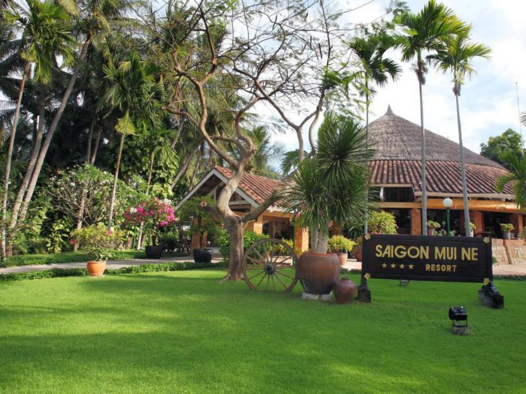Best Price on Saigon Mui Ne Resort in Phan Thiet + Reviews!