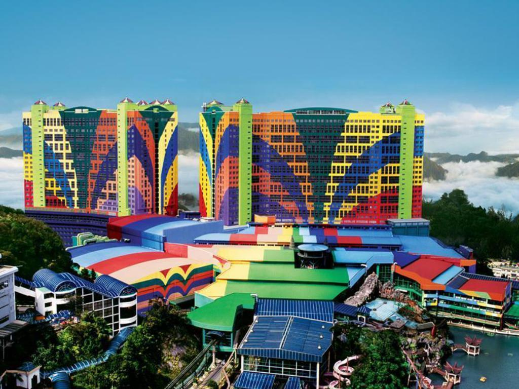 More About Resorts World Genting