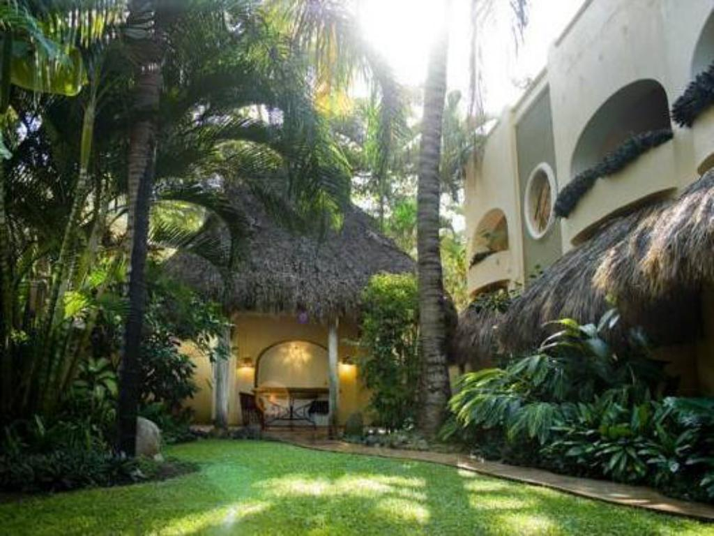 More About Hotel Villas Sayulita