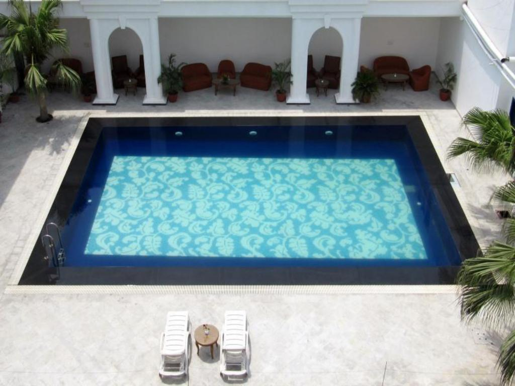 Hotel Ritz Plaza in Amritsar - Room Deals, Photos & Reviews