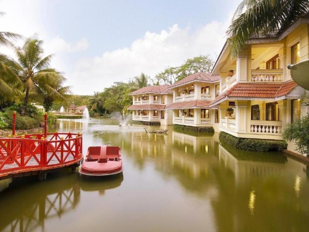 Hotel Hindustan International Best Price On Mayfair Lagoon Hotel In Bhubaneswar Reviews