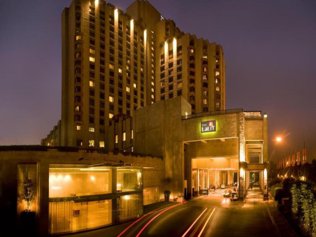 The Lalit New Delhi In New Delhi And Ncr Room Deals
