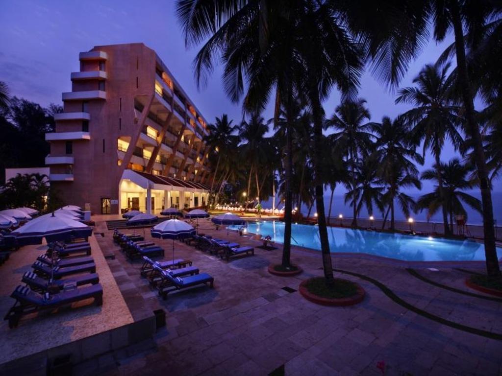More About Bogmallo Beach Resort