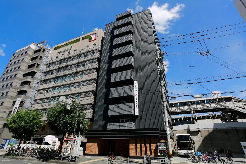 oyo44587环球再生酒店 (oyo 44587 universal hotel reborn)图片