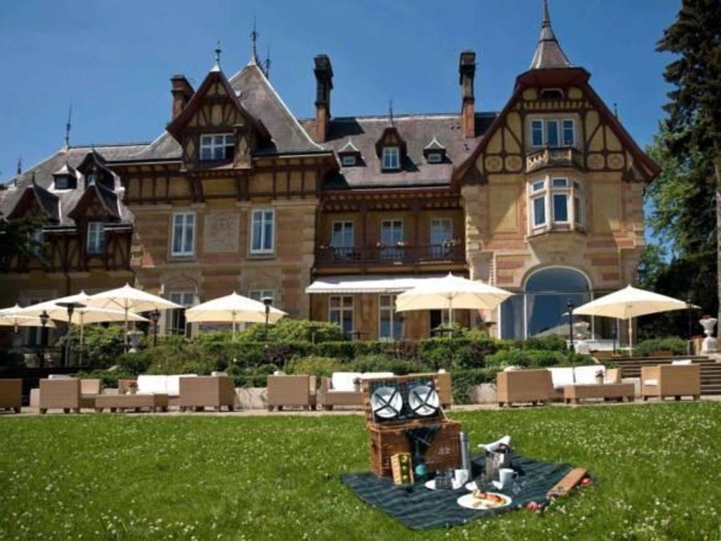 Villa Falkenstein best price on villa rothschild kempinski in konigstein im taunus