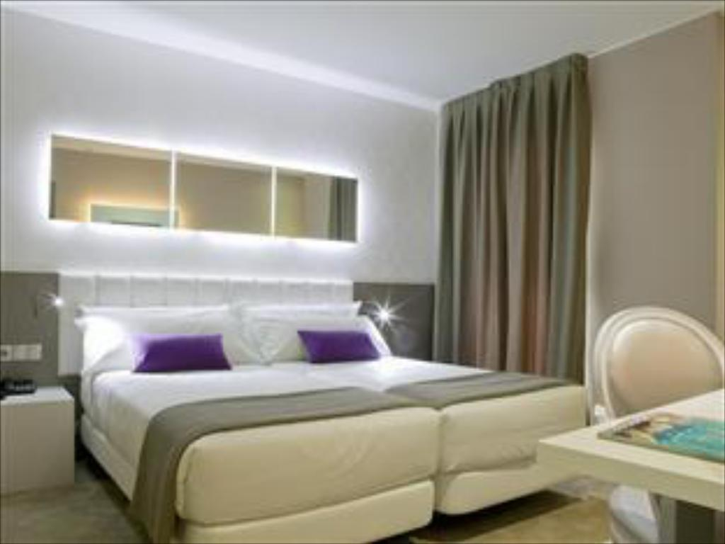 Hotel Internacional Ramblas Cool Best Price On Musik Boutique Hotel In Barcelona Reviews