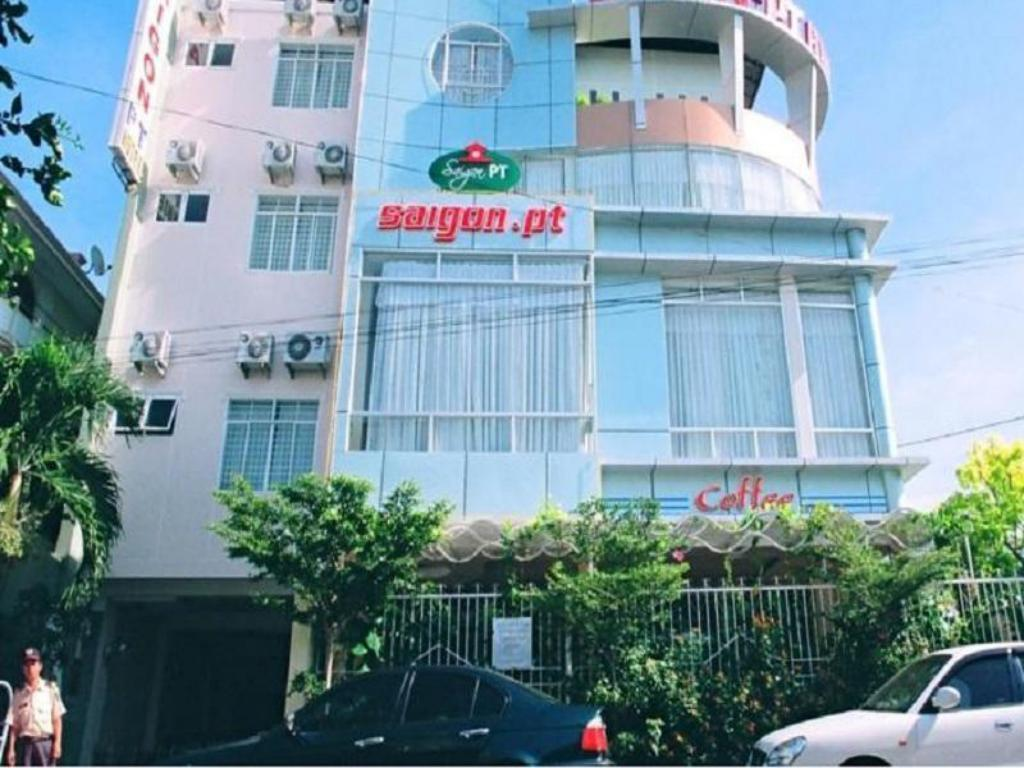 Best Price on Saigon - PT Hotel in Phan Thiet + Reviews