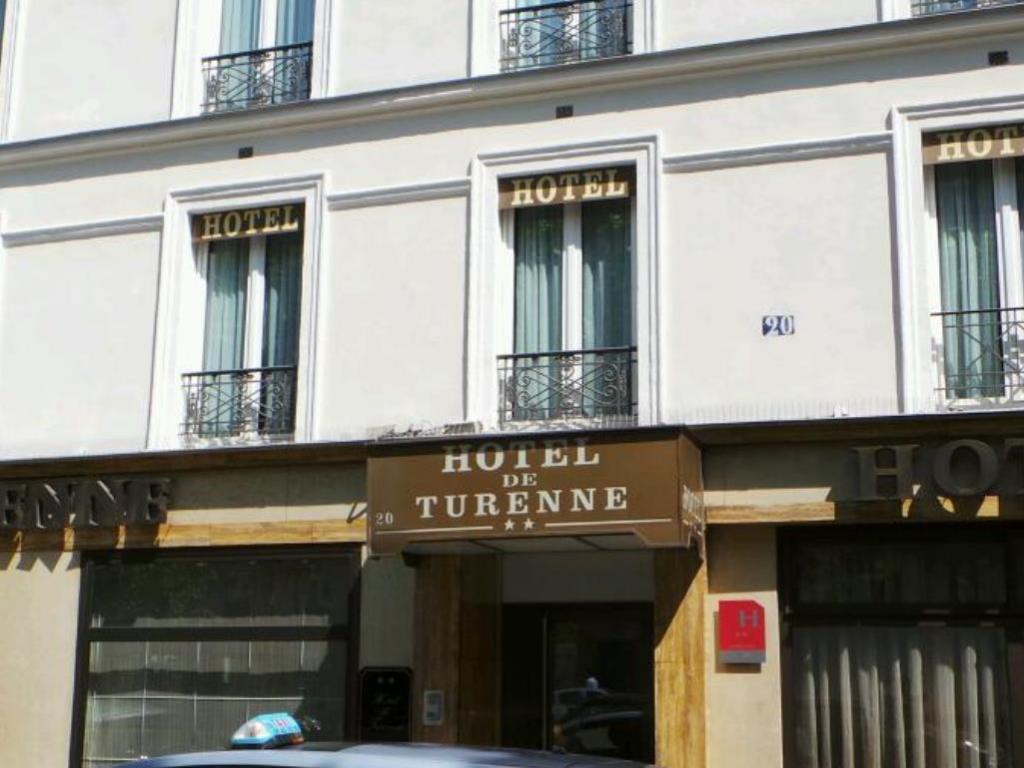 Best Price on Hotel Eiffel Turenne in Paris + Reviews!