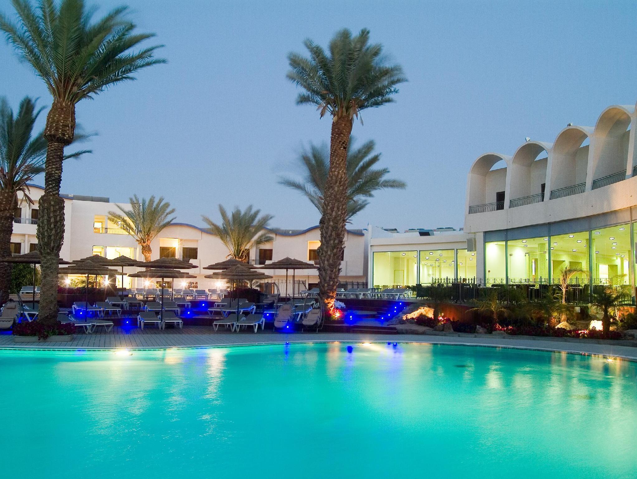 Best Price on Leonardo Privilege Eilat Hotel All Inclusive in