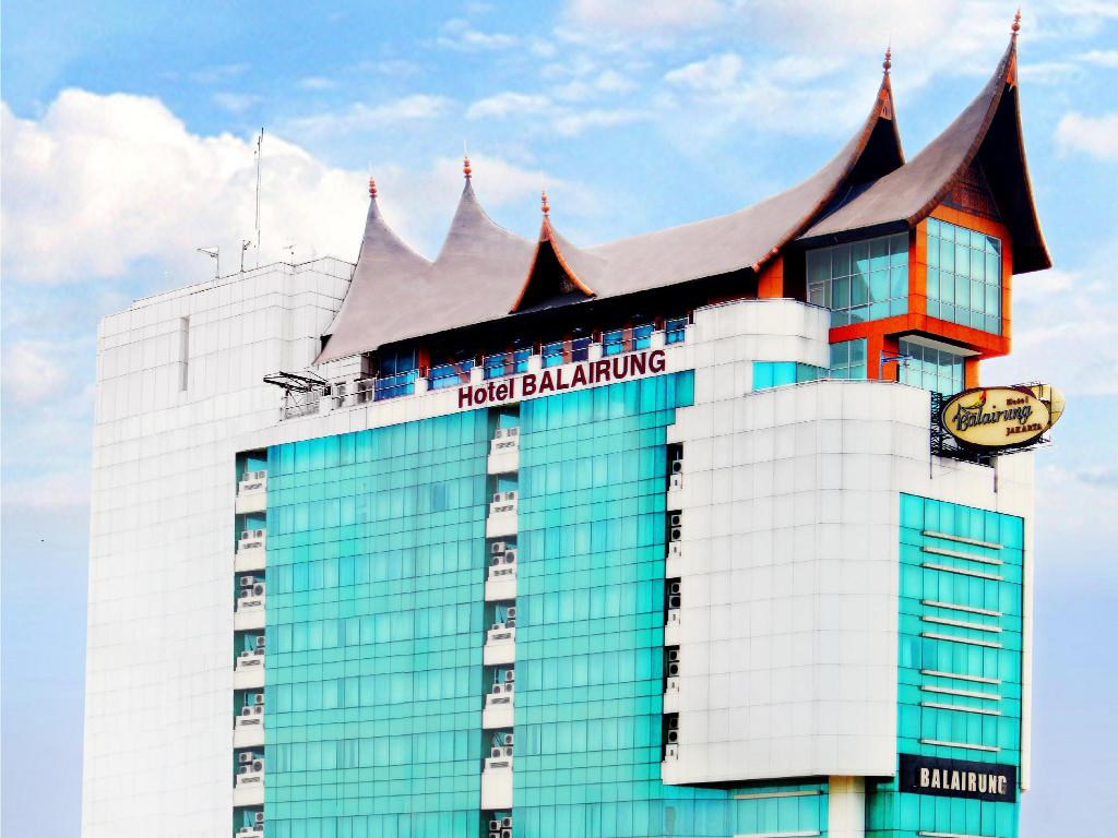 Best Price On Balairung Hotel In Jakarta Reviews