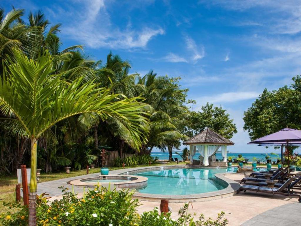 Best Price on Castello Beach Hotel in Seychelles Islands + Reviews