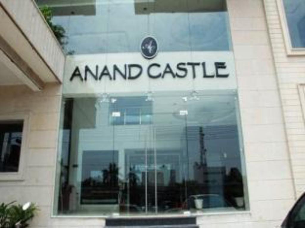 Aanand Hotel Best Price On Hotel Anand Castle In Kashipur Reviews