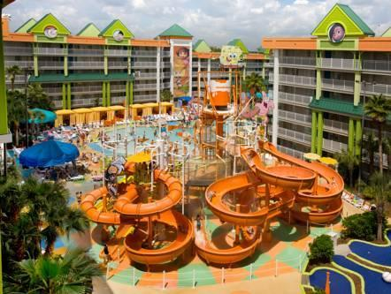 More About Holiday Inn Resort Orlando Suites   Waterpark