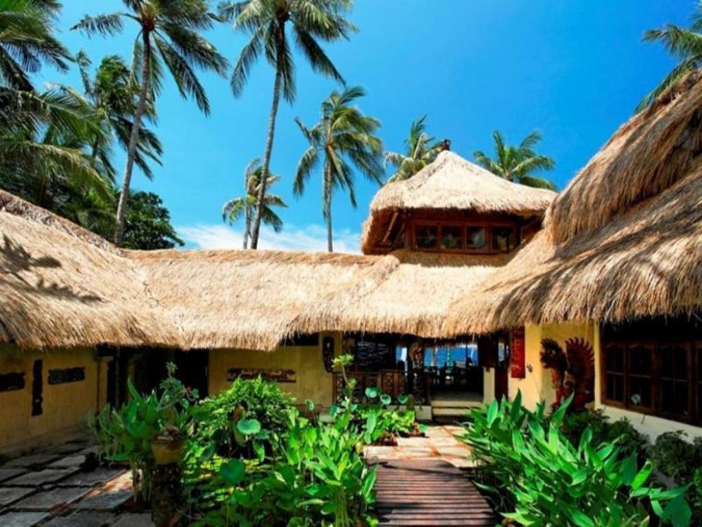 Alam anda ocean front resort spa