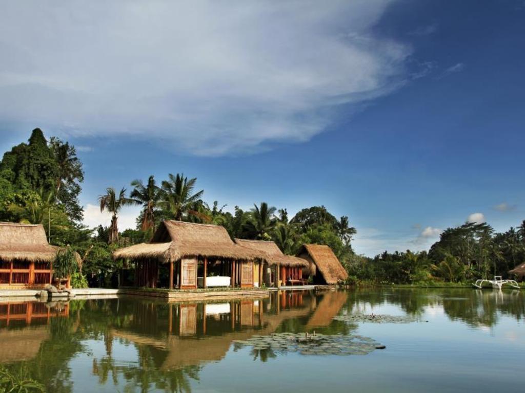 Sapu Lidi Resort Spa Gallery Bali Promo Harga Terbaik Agoda Com