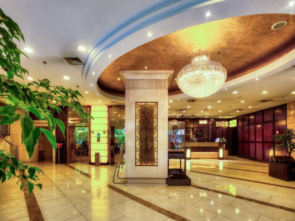 杭州金苑宺i���-z)_杭州金苑宾馆 (hangzhou king garden hotel)