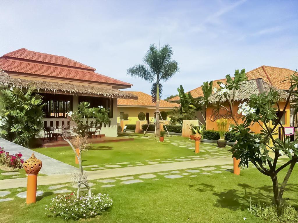 Best Price on Garden Hills Villa Resort in Hua Hin / Cha-am + Reviews