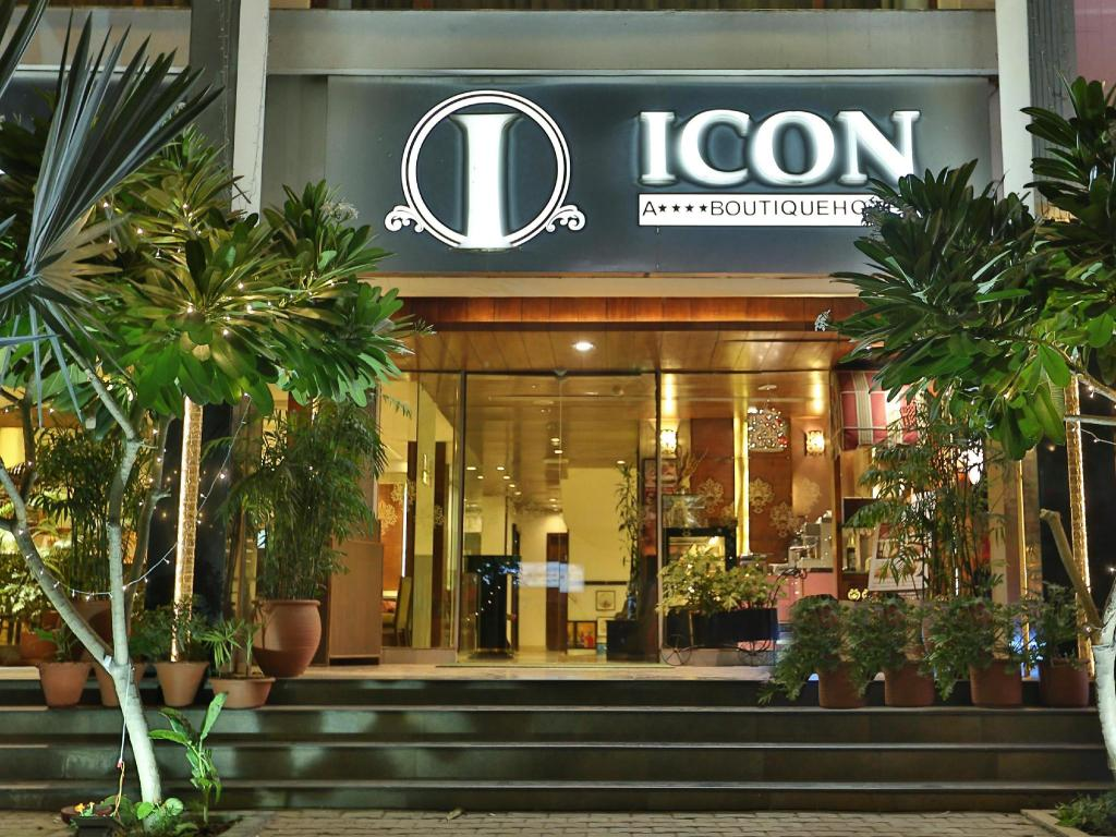 A Boutique Hotel Best Price On Icon A Boutique Hotel In Chandigarh Reviews