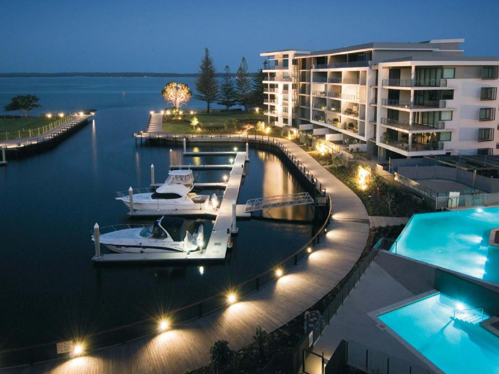 Best Price On Allisee Apartments In Gold Coast Reviews