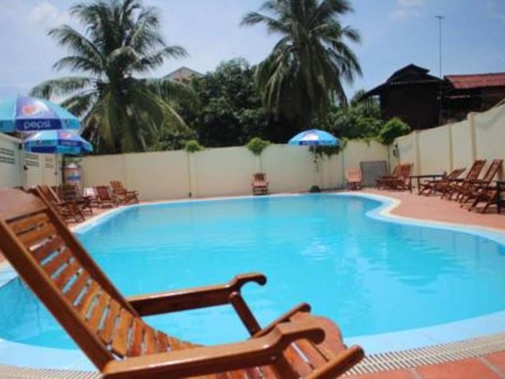 best price on dream home hostel 2 in vientiane reviews