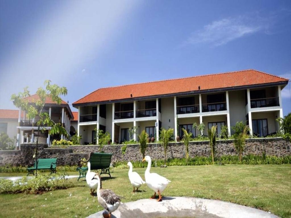 Best Price On The Windflower Resorts Spa Pondicherry In Pondicherry Reviews