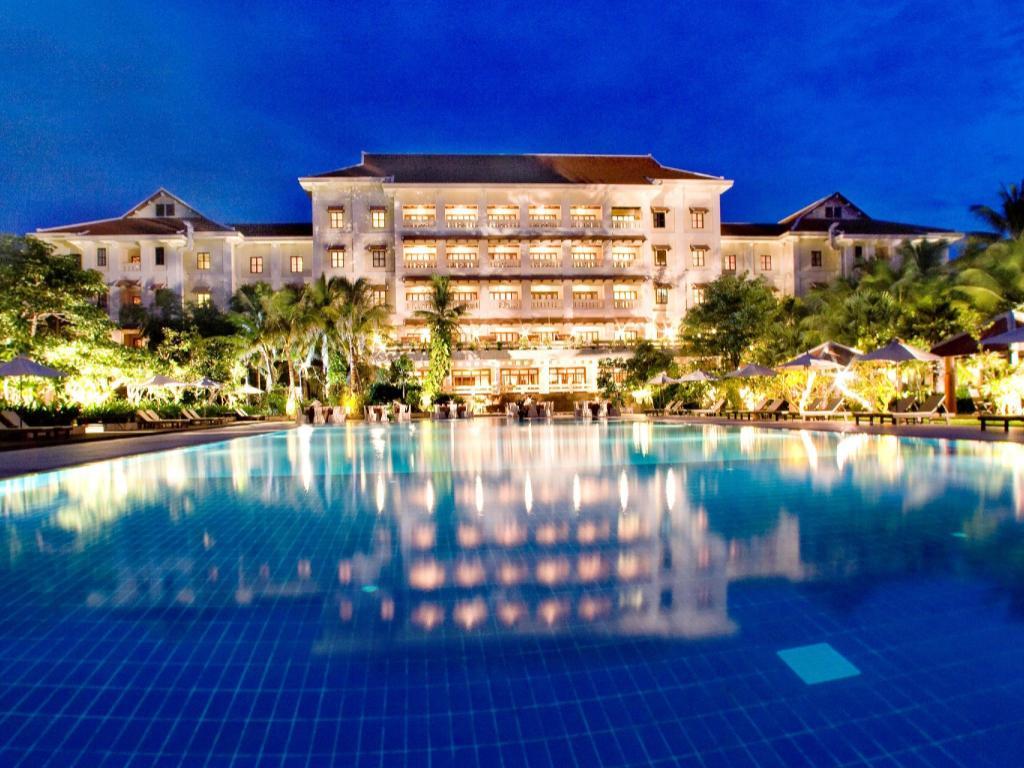 Hotel Royal Residence Best Price On Royal Residence In Siem Reap Reviews