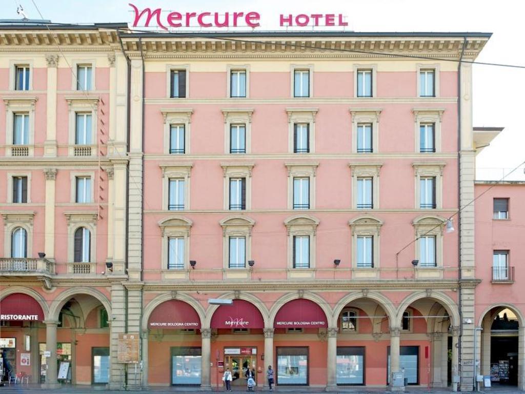 Mercure Hotel Bologna Centro