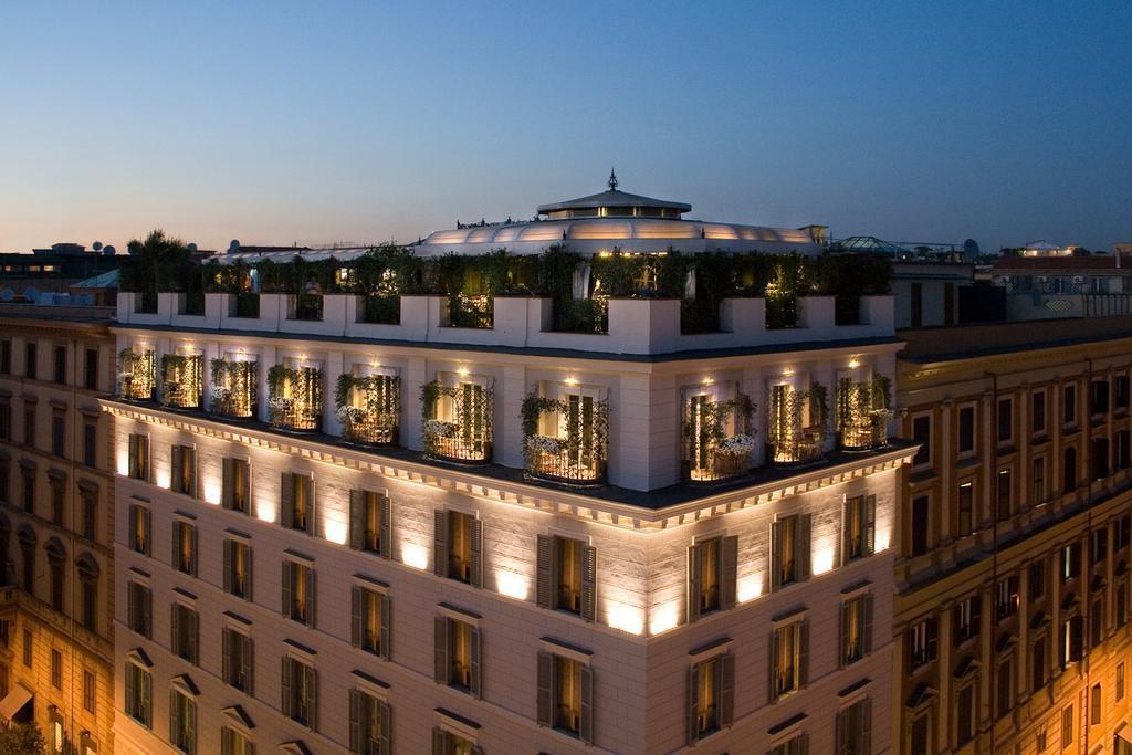 Hotel Isa Rome