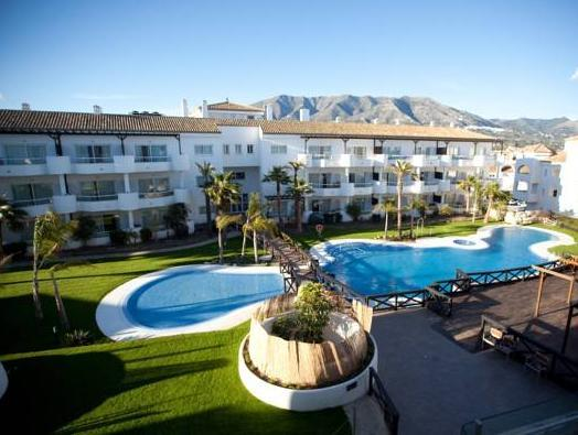 Best Price on Eurostars Mijas Golf SPA in Mijas Reviews