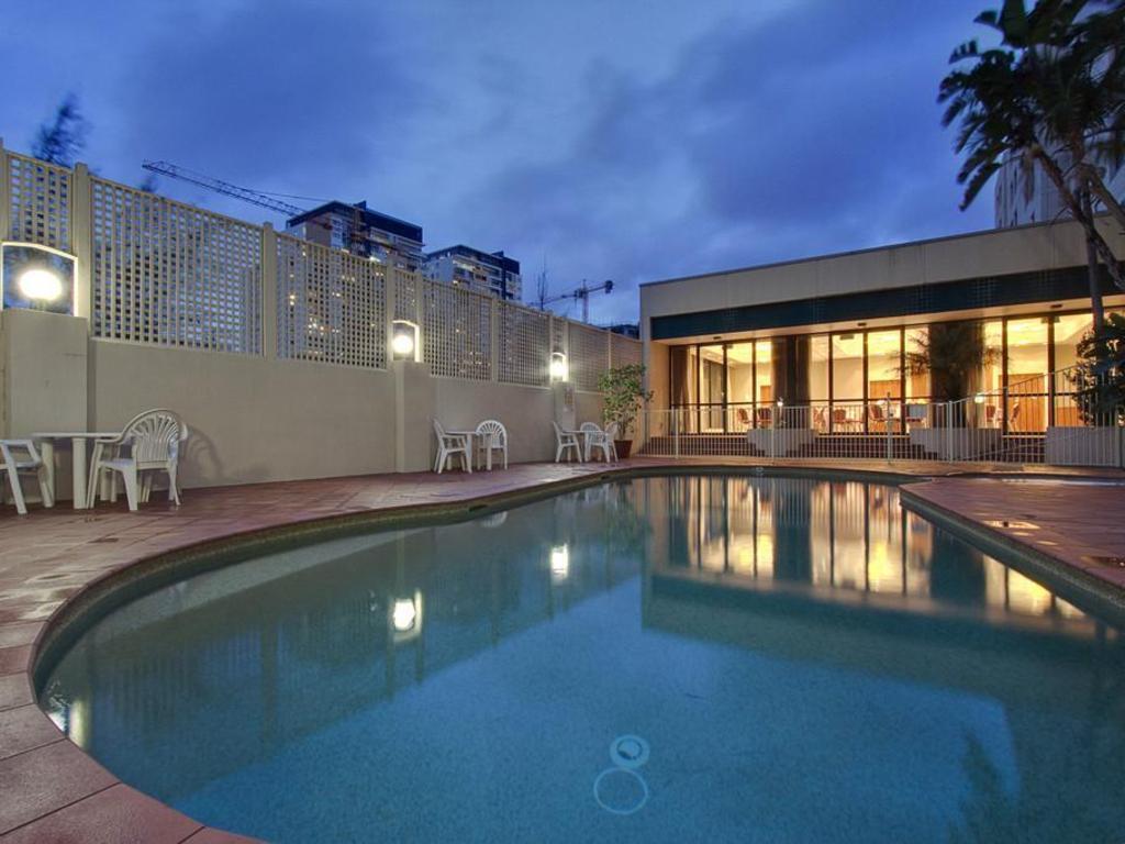 Holiday Inn Parramatta In Sydney Room Deals Photos Reviews