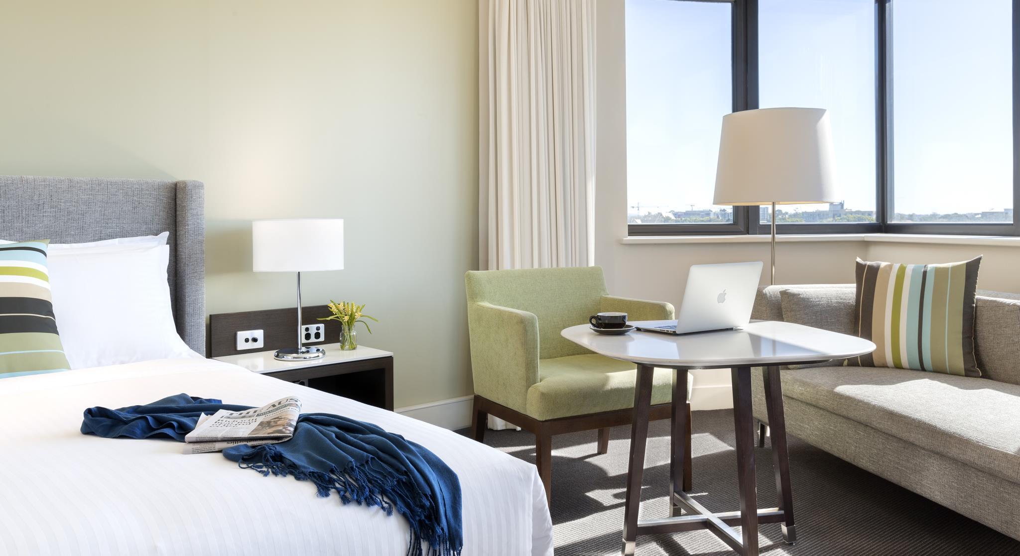 Hotel Jen Brisbane In Australia Room Deals Photos Amp Reviews