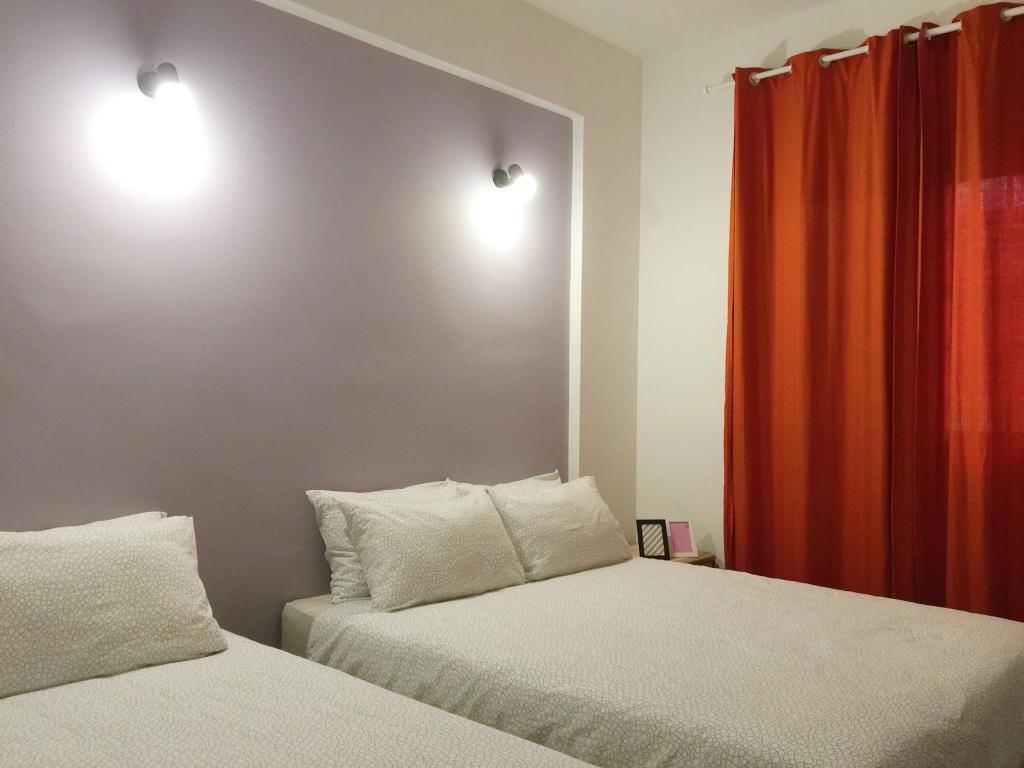 56m2 1 slaapkamer, 1 privé badkamer Appartement in Gohtong Jaya ...
