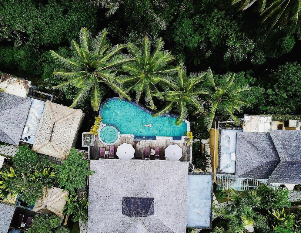 巴厘岛瓦卡迪尤美乌布价格(WapadiUmeUbu煜美食丰酒店图片