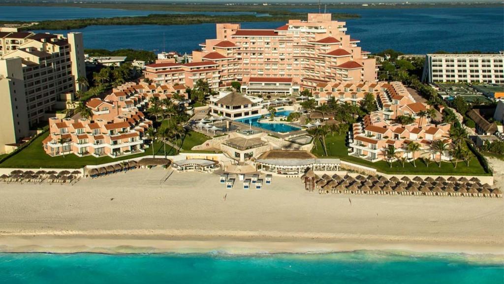 Omni Hotel Cancun Rooms