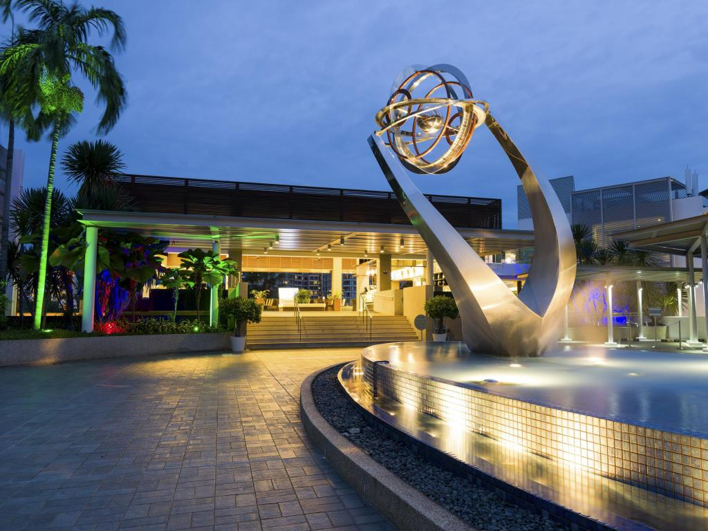 ONE15 Marina Club in Singapore - Room Deals, Photos & Reviews
