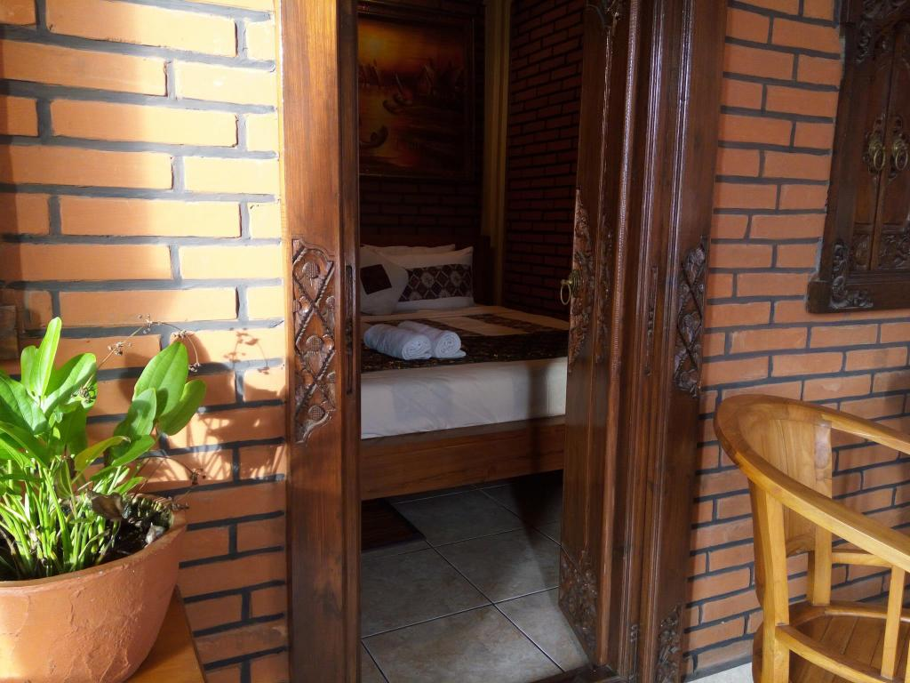 Best price on the unique homestay in bali reviews for Unusual accommodation bali