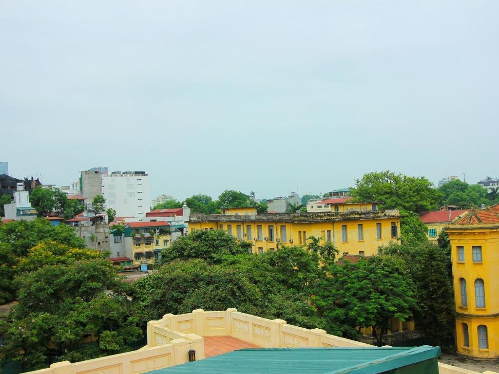 Best price on splendid star boutique hotel in hanoi reviews for Design boutique hotel hanoi