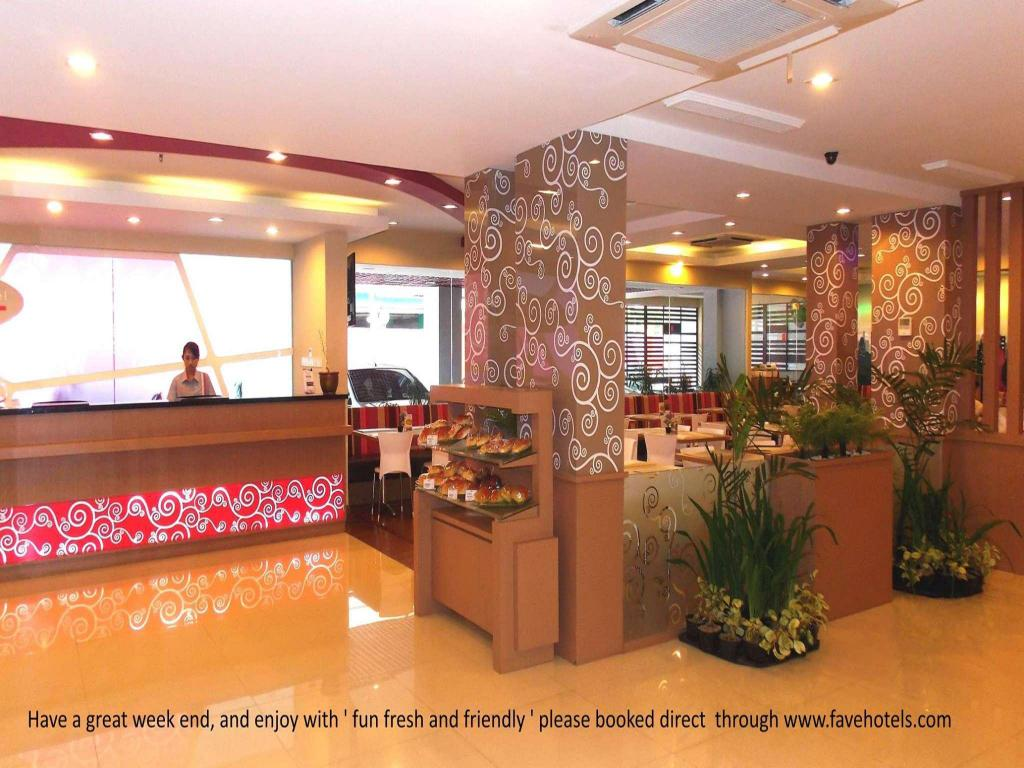 Best Price on Favehotel Kelapa Gading in Jakarta + Reviews!